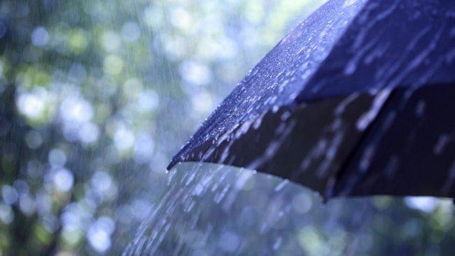 Последние летние выходные вЕкатеринбурге будут дождливыми