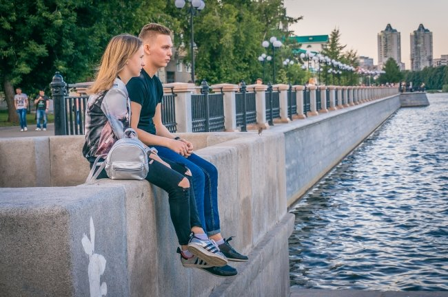 Петербург стал наиболее популярным городом утуристов в предыдущем году